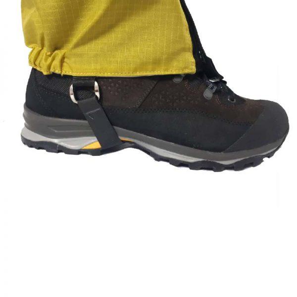 گتر کوهنوردی دو لایه گرتکس سالوک